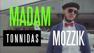 INSTRUMENTAL : Mozzik - Madam (LYRICS)