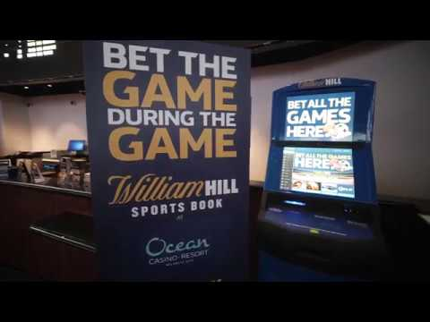William hill sports betting kiosk blackjack card counting and betting techniquest
