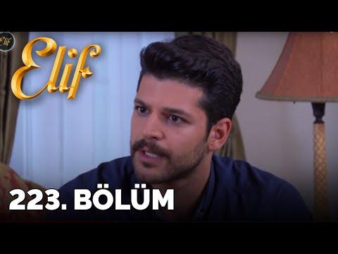 Elif - 223.Bölüm (HD)