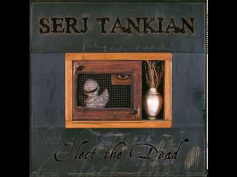 Feed Us (Instrumental) - Serj Tankian