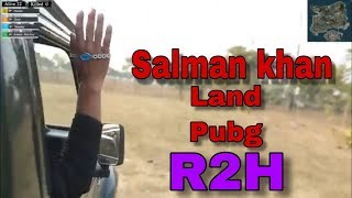 R2h salman khan land pubg| best scenes ever 2019|round2hell |muradabadi boys funny videos2019