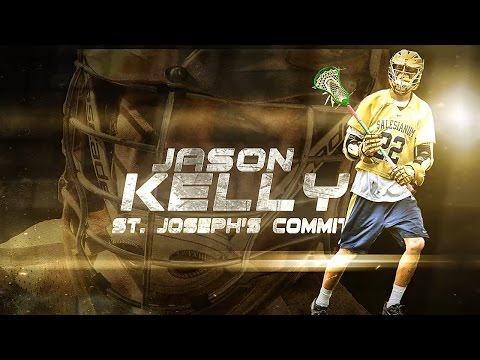 Jason Kelly 2014 Highlights Cinematic film