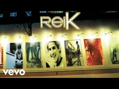 Reik - Que Vida La Mia (Audio)