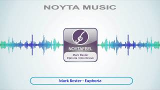 Mark Bester - Euphoria