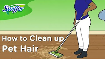 How To Use Swiffer Cleaning Products Swiffer Youtube