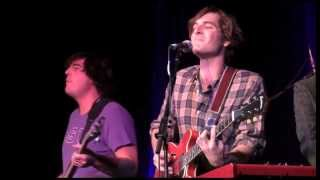 The Wheeler Brothers - Cigarette Smoke (Live in Boulder)