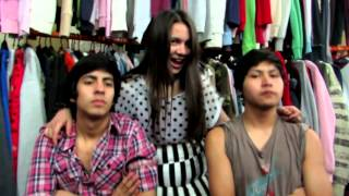 """THRIFT SHOP"" VIDEOCLIP ALIANZA HIP HOP 2014 SFA"