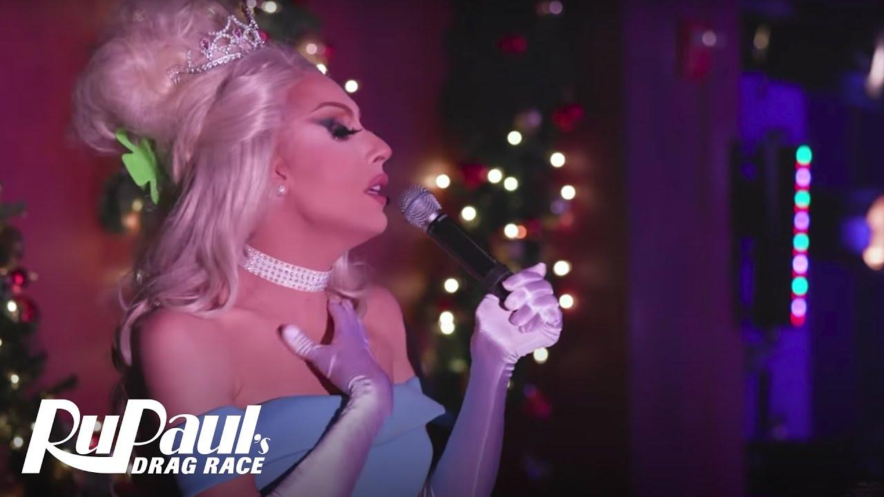 Sincerely, Alaska: Pittsburgh Queen Turned Drag Superstar   Portrait of a  Queen   Logo