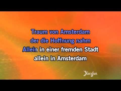 Karaoke Amsterdam - Axel Fischer *