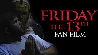 Friday the 13th: Fan Film (2016) - Horror, 80's Slasher