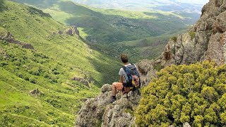 Experience The Unknown: Armenian Trails | HD