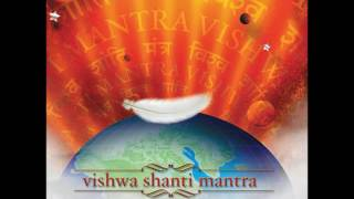 Download Hindi Video Songs - Raag Rageshri 6 - Vishwa Shanti Mantra (Ashit & Hema Desai)