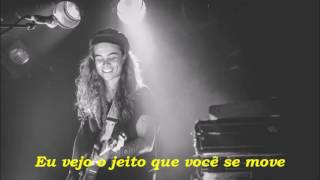 TASH SULTANA - JUNGLE (Legendado)