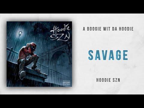 A Boogie wit da Hoodie - Savage (Hoodie SZN)