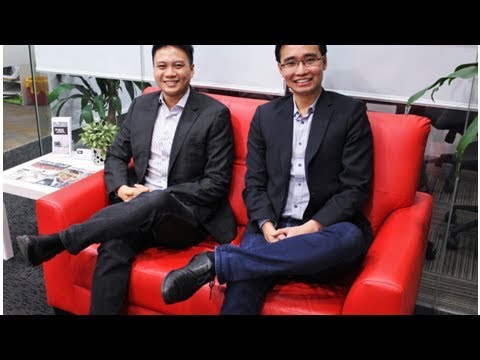 Funding Societies, a Southeast Asian lending platform, gets $25M Series B led by Softbank Venture...