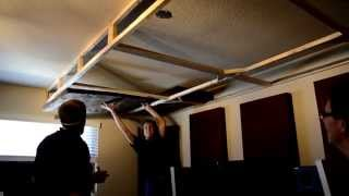 Acoustic Treatment of Sound Studios - Audio Enginearing Institute
