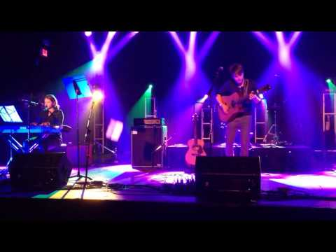 Letting Go - MUSC LIVE 2014 at the Music Farm