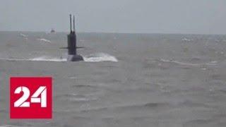 Исчезновение аргентинской подлодки: появилась надежда - Россия 24