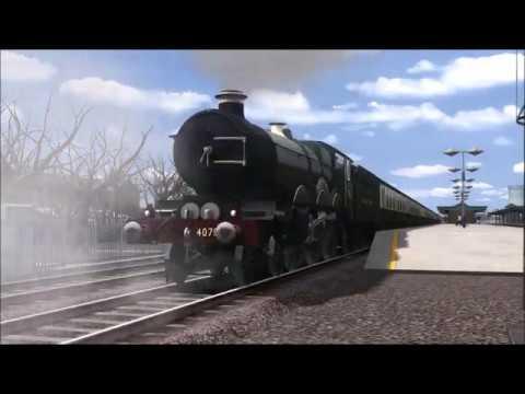 Train Simulator: Story of Steam |