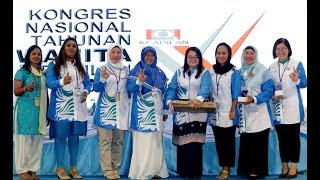 PKR's Wanita chief calls on feuding members to patch things up