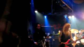 Dark Tranquillity - Inside The Particle Storm (Live In Moscow - Point Club - 18/12/2009)