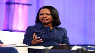 Watch CNBC's full interview with Condoleezza Rice