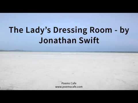 swift dressing room