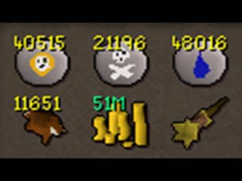 Runescape: The Gains Are Coming...