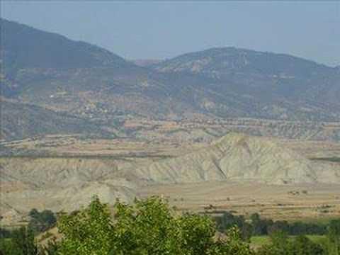 Sinop - Boyabat - Ilıca Köyü