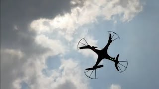 Vision drone flying test in Telugu,drones flying test in Telugu,drones flying test in Telugu,drones