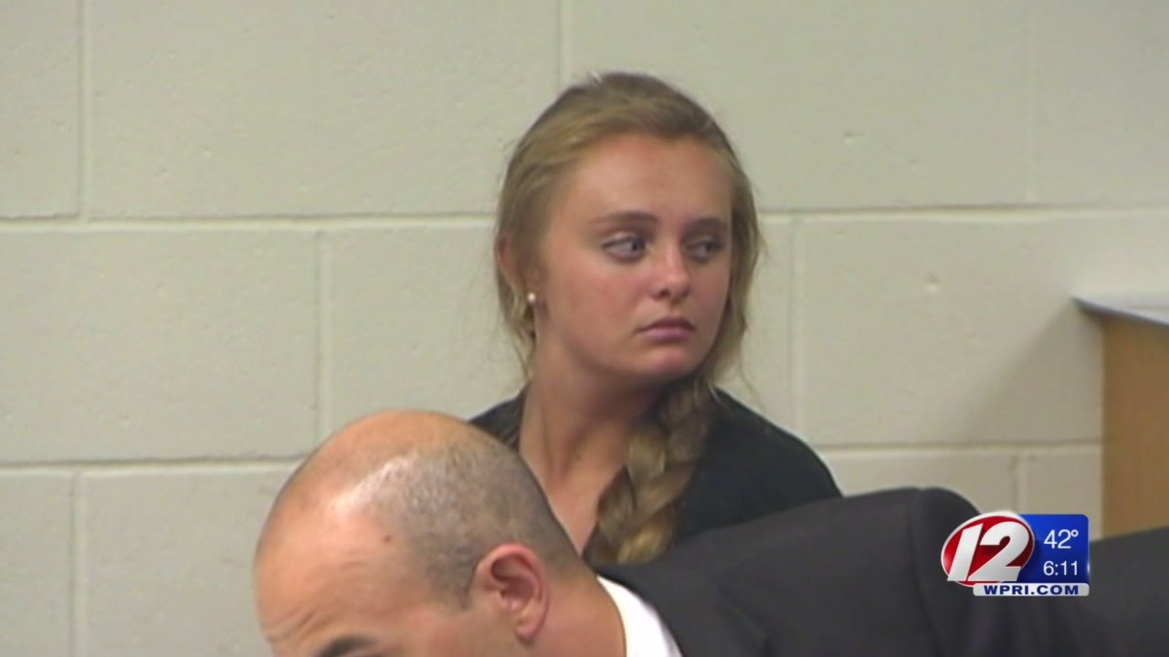 Michelle Carter youtube