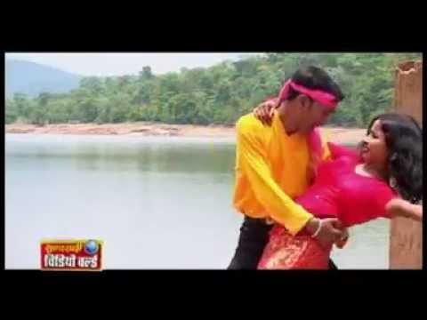 Dekh Lena - Dekh Lena Chhu Ke - Dilip Lahariya - Rajkumari Chauhan - Chhattisgarhi Song