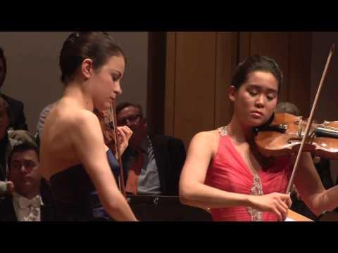 Music Chapel Gala - 2014 - Bozar - Sarasate