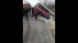 Авария в селе Пионеры, Сахалин
