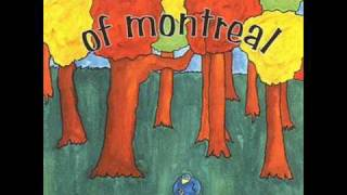 Of Montreal - My Favorite Christmas (In A Hundred Words Of Less)