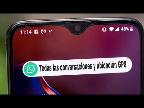 ver conversaciones de whatsapp de otra persona gratis 2020