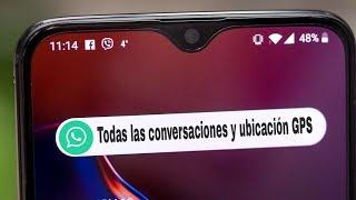 Ver WhatsApp de Otra Persona en 2019 (EVITAR HACERLO) thumbnail