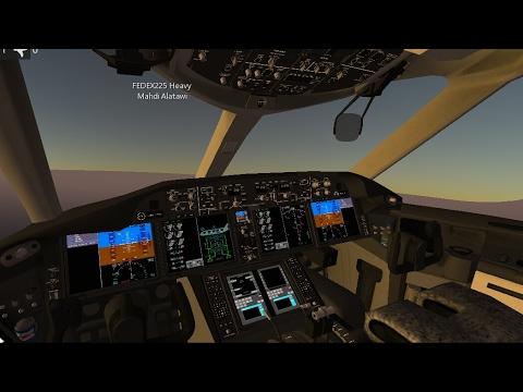 Infinite Flight Simulators broadcast. Etihad Airlines Boeing-:787-10 Takeoff (San Diego IntI)Airport