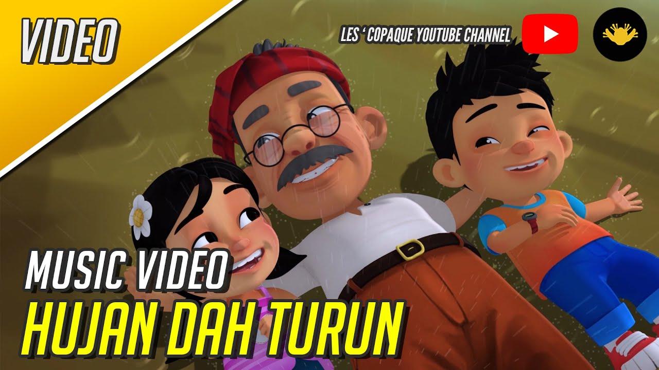 Download Pada Zaman Dahulu - Hujan Dah Turun