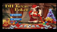 How to reset DH Texas Poker Account Password tutorial video