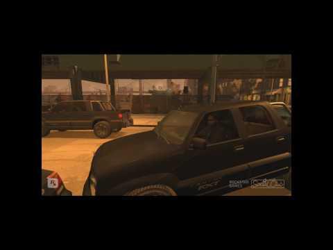Trafficker: Capitulo 1 : Detective Luis Cordoba