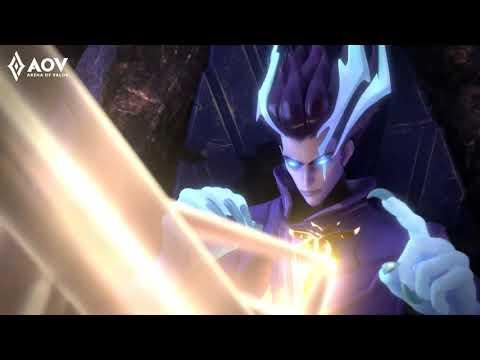 Cốt truyện Bright - Phim Liên Quân Mobile Garena ( Arena of Valor )