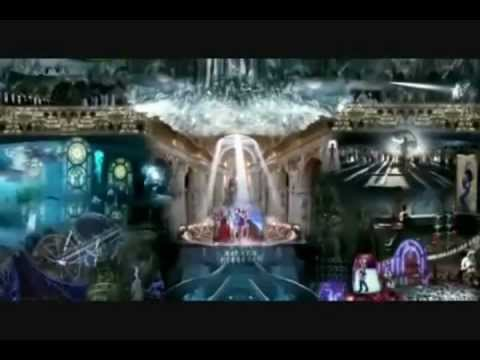 ANTI-CHRIST AND FALSE PROPHET - SATANIC HUMAN SACRIFICE RITUAL OF ANNUNCIATION EXPOSED  !!! ???