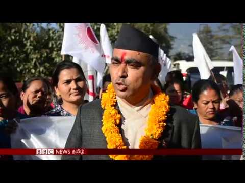 BBC Tamil TV News Bulletin 24/11/17 ...