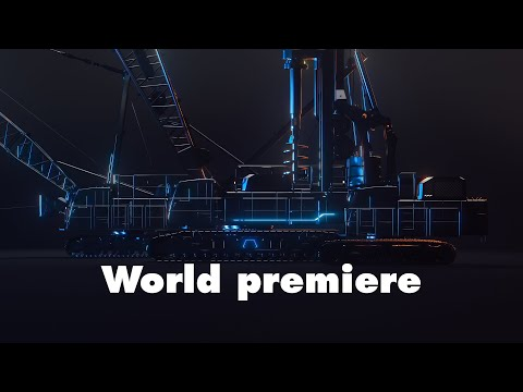 Liebherr  World Premiere 2020