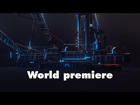 Liebherr  World Premiere 2020