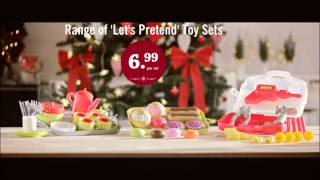 Santa's Selection- December 2014 Thumbnail