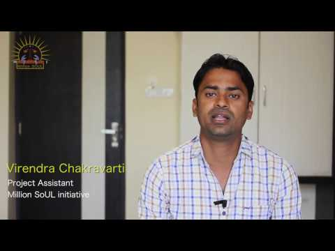 Virendra Chakravarti on role and duties of Field Officer