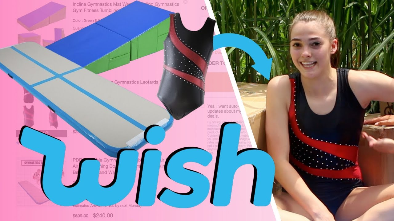 testing-gymnastics-products-from-wish