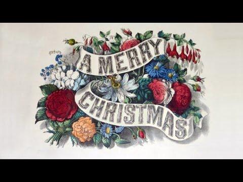 A St. Martin's Musical Christmas Card